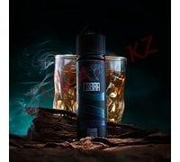 Bourbon Tobacco - жидкость Cobra