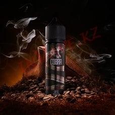 жидкость Cobra - Coffee Tobacco