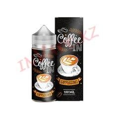 жидкость Coffee-In - Cappuccino