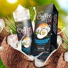 Cappuchino & Coconut Milk - Coffee-In