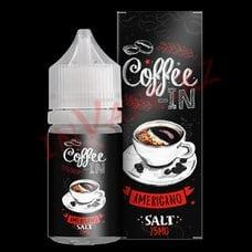 Americano - жидкость Coffee-in SALT