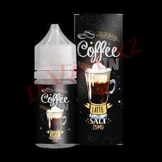 Latte - жидкость Coffee-in SALT