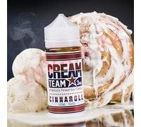 Cinnaroll - жидкость Cream Team