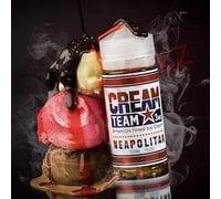 Neopolitan - жидкость Cream Team