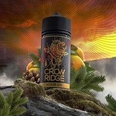 Woodland Boar - жидкость Crow Ridge