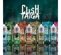 BLVCK жидкость Cush Taiga Salt
