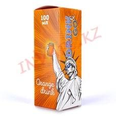 Orange Drink - жидкость Drink&Go