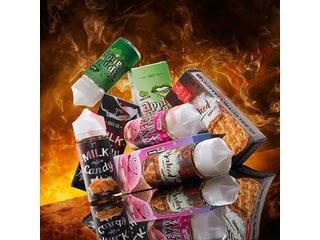Electro Jam - жидкость для электронных сигарет