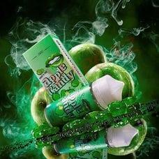 Apple Candy - жидкость Electro Jam