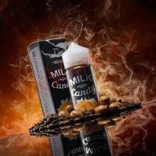 Milk Coffee Candy - жидкость Electro Jam