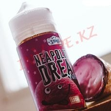 Neapolitan Dream - жидкость Electro Jam