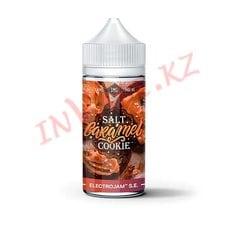 Salt Caramel Cookie - Electro Jam
