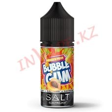 Peach & Pear Bubblegum - жидкость ElectroJam Co. Salts