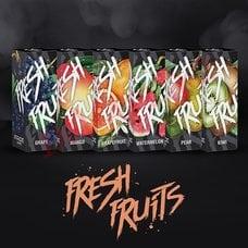 Kiwi - жидкость Fresh Fruits