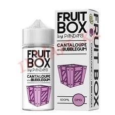 Cantaloupe and Bubblegum - Fruit Box