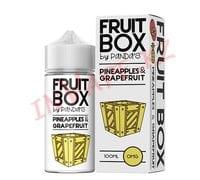 Pineapple and Grapefruit жидкость Fruit Box
