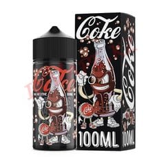 Coke - Panda's