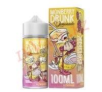 Monberry Drunk жидкость Panda's