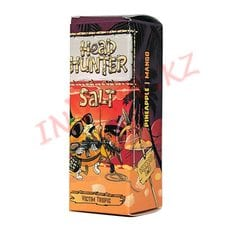 Victim Tropic - Head Hunter Salt