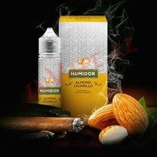 Almond Cigarillo - Humidor