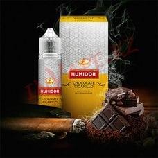 Chocolate Cigarillo - Humidor