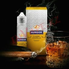 Classic Cigarillo - Humidor