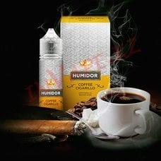 Coffee Cigarilla - Humidor