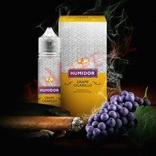 Grape Cigarillo - Humidor
