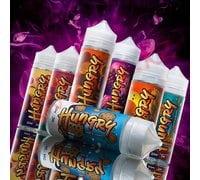 Berry Sorbet - жидкость Hungry