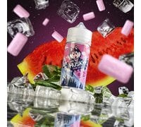 Gum Wolf - жидкость Husky