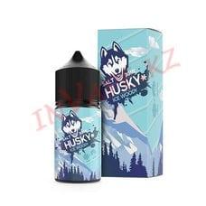 Ice Woody - Husky Salt
