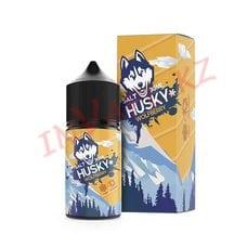 Wolfberry - Husky Salt