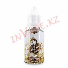 Chew peak - Husky White Salt