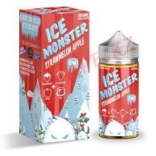 StrawMelon Apple - Ice Monster (USA)