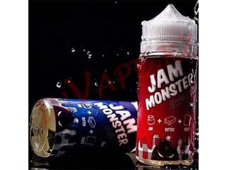 Jam Monster - жидкость для электронных сигарет