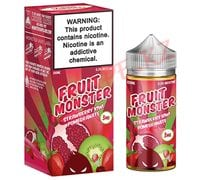 Strawberry Kiwi Pomegranate - жидкость Fruit Monster (USA)