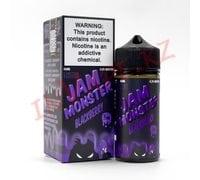 Blackberry - жидкость Jam Monster