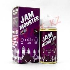 Grape - жидкость Jam Monster