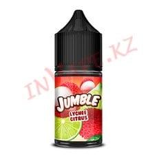 Lychee Citrus - Jumble SALT