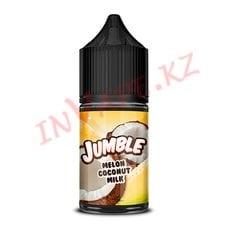 Melon Coconut Milk - Jumble SALT