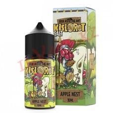 Apple Nest - жидкость Kislorot Salt