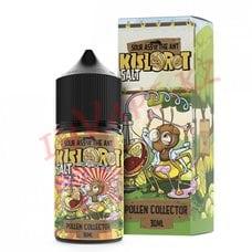 Pollen Collector - жидкость Kislorot Salt