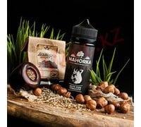 Nuts pipe tobacco - жидкость MAHORKA