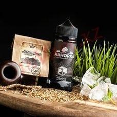 Tobacco with Menthol - жидкость MAHORKA