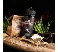 Vanilla pipe tobacco - жидкость MAHORKA
