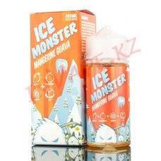Mangerine Guava - жидкость Ice Monster