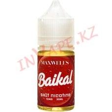 Baikal - жидкость Maxwell's Salt