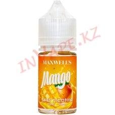 Mango - жидкость Maxwell's Salt