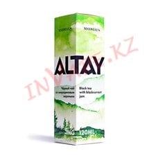 Altay - жидкость Maxwell's