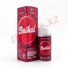 Baikal - жидкость Maxwell's